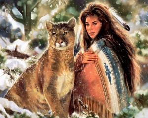Native American Backgrounds - HD Wallpapers