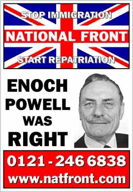 John Enoch Powell Quotes