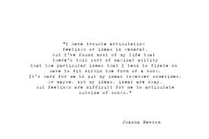 Joanna Newsom #Joanna #Newsom