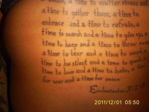 Pin Meaningful Bible Verses