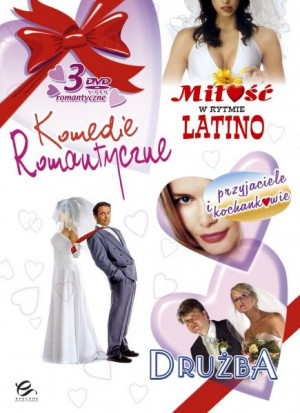 Komedie Romantyczne - Malcolm D. Lee