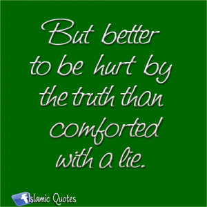 islamic quotes facebook pages