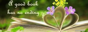 good book Facebook Cover