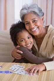 Grandparents Raising Grandchildren - When parents are absent or unable ...