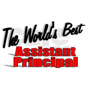 Assistant Principal Gifts