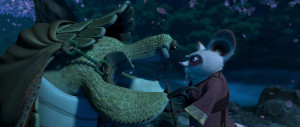 Oogway's staff - Kung Fu Panda Wiki, the online encyclopedia to the ...