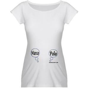 Funny Maternity Shirts