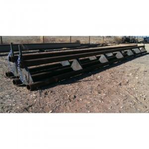 Oilfield Pipe Racks for Sale