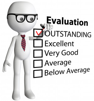 Examples of Organizational Evaluation