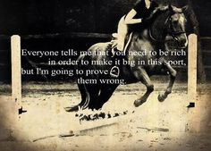 Horse+Riding+Quotes+and+Sayings   Horse Jumping Quotes And Sayings ...