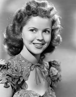 ... SHIRLEY TEMPLE (Shirley Jane Temple Black) Biography, Pictures, Quotes