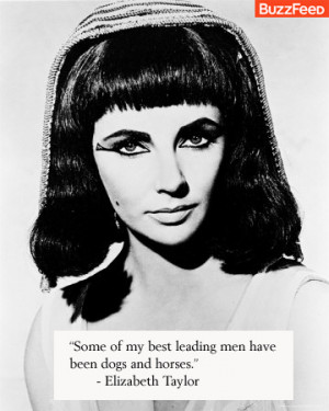 elizabeth taylor #elizabeth taylor quotes #quotes #funny #insult # ...