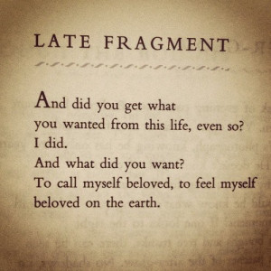 by Raymond CarverRaymond Carver Quotes, Quotes Worth, Lifetime Quotes ...