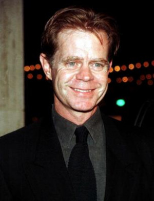 Topic: William H. Macy