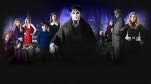Movies Dark Shadows 2012