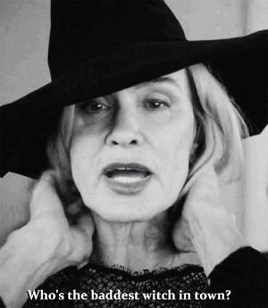 Jessica Lange aka