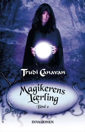 "Start by marking ""Invasionen (Magikerens Lærling, #2)"" as Want to ..."