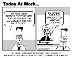 Today At Work – Episode 43