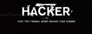 .in is your destination for high quality Hacker Quote Facebook ...