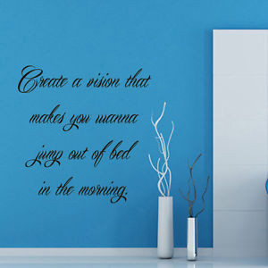 Wall-Decals-Create-A-Vision-Family-Quote-Vinyl-Sticker-Mural-Wall ...