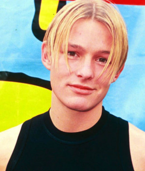 ... Classify English actor and singer Adam Rickitt, and where can he pass