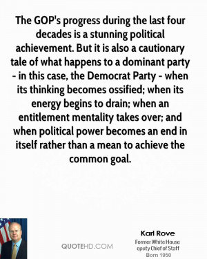 is a stunning political achievement. But it is also a cautionary ...
