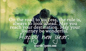 New Years Inspirational Quotes, Wishes 2015