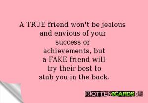 envious friends quotes