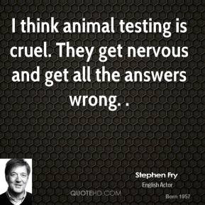 Stephen Fry Quote 14 Picture