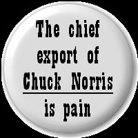 chuck, norris, funny, facts, quotes, sayings, phrases, jokes, pins ...