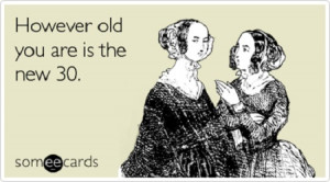 Share This Funny Happy Birthday E-Card On Facebook!