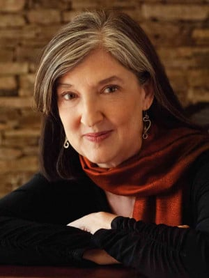 ... Kingsolver's previous books include The Poisonwood Bible and The Bean