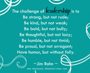 Leadership Quotes (4)