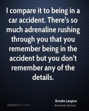 Brooke Langton Car Quotes