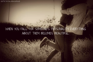 ... falling fall falling in love love love quotes quotes about love
