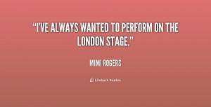 Mimi Quotes