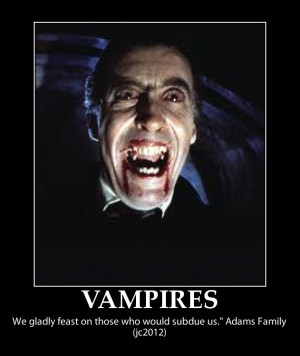vampire quotes and poster e forwards com funny emails