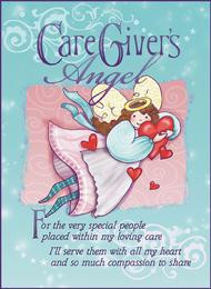 Care Giver's Angel