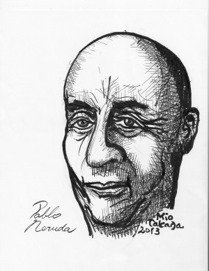 Pablo Neruda Quotes Pablo neruda