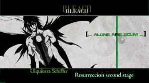 Bleach - Ulquiorra Schiffer by NaXeL13