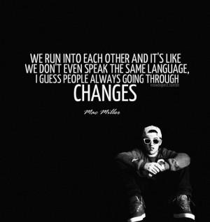 Rapper, meek mill, quotes, sayings, appreciate, life