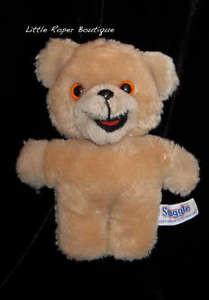 Snuggle Bear Plush Vintage...