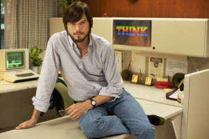"The first trailer for ""Jobs,"" the highly anticipated Steve Jobs ..."