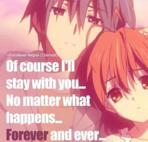 Anime Friendship Quotes
