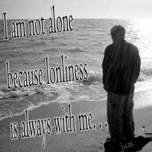 Am Not Alone
