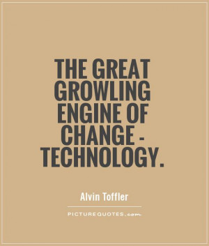 good quotes about technology