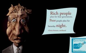 money quotes