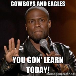 Kevin Hart Dallas Cowboys Memes