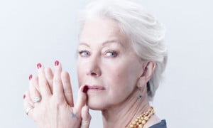 Helen Mirren Quotes