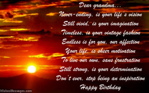 Beautiful Birthday Greeting...